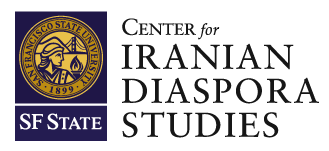 Logo doe Iranian Diaspora Studies Center